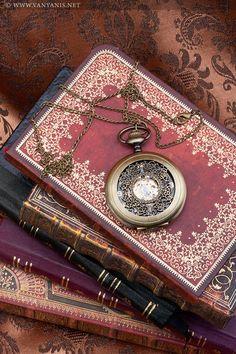 Sir Cavendish Pocket Watch http://www.vanyanis.net/product.pl?pid=59