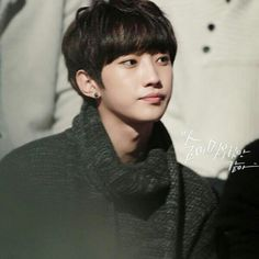 B1A4 ♡ JINYOUNG