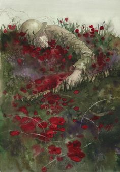 Risultati immagini per world war 1 poppy art Military Art, Military History, Remembrance Day Art, Ww1 Art, Armistice Day, Flanders Field, World War One, Memorial Day, Art Projects