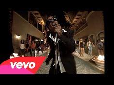 My MAN !!!!!!!!!!!! <3<3<3<3<3<3<3 Lil Wayne - Lollipop ft. Static