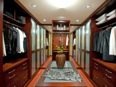 Explore the marvelous Walk-in Closet Designs Ideas at The Architecture Designs. Visit for more ideas on how to designs Walk-in closet Designs. Must Visit Walk In Closet Design, Closet Designs, Bedroom Designs, Walking Closet Ideas, Garderobe Design, Master Bedroom Closet, Bedroom Closets, Master Suite, Bedroom Wardrobe