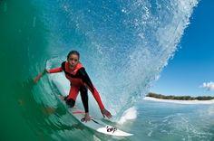 A Ladies Gallery | SURFER Magazine