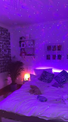 Indie Room Decor, Cute Bedroom Decor, Room Design Bedroom, Teen Room Decor, Room Ideas Bedroom, Bedroom Inspo, Dream Bedroom, Chill Room, Cozy Room