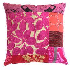 Filled Cushions - Type: Cushion | Wayfair UK