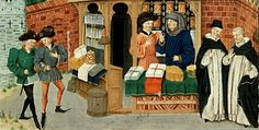 Gentry, merchants and clergy: The early parliamentary commons. The clergy stopped attending the lower house in the early 14th century