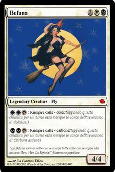 ...di notte, con le scarpe tutte rotte è stata avvistata questa creatura volante 4/4 Auguri a tutte le befane!!!!! per i più curiosi http://it.wikipedia.org/wiki/Befana #befana #magic #fly #sweet #sock