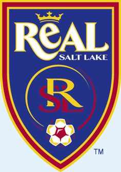 Real Salt Lake Soccer- if you believe. Play Soccer, Real Salt Lake, Soccer Flags, Flags For Sale, Football Team Logos, Major League Soccer, Salt Lake City Utah, Sports Teams, Logos