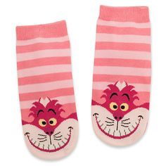 Cheshire Cat Socks for Women $4.95