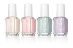 Add Some Awesome To Your Nuptials With Essie's Colorful Bridal Polishes