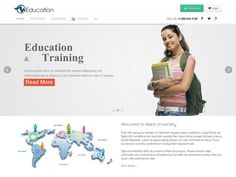 WT Education – a powerful Responsive Education Joomla template. You can use the Joomla template for Education, College, University, School websites. It's built Uikit & Warp Framework, easy to use and customize, whether you're a Joomla/Wordpress pro or a beginner.