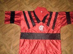 Camisa Do Flamengo Da Vila Dalva - R$ 20,00 no MercadoLivre