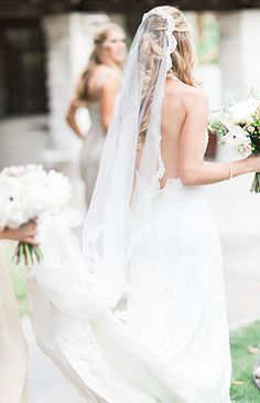 Palm Springs Estate Wedding - Inspired By This