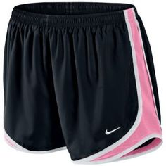 Nike Tempo Short - Women's - Running - Clothing - Blue Glow/Treasure Blue/Scarlet Fire/Matte Silver