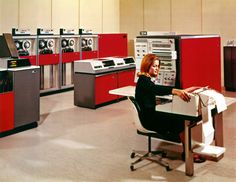 IBM System 360 Model 40