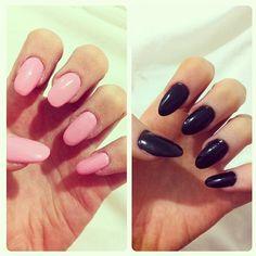 Nails by @Lauren Davison Davison Curtis