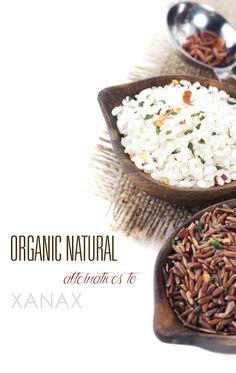 Organic Natural Alternatives to Xanax