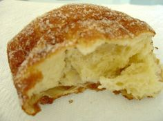 Easy Malasadas are made with Bisquick ♥ Ono Kine Grindz