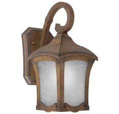 Forte Lighting 17043-01-41 Forte Lighting 1 Lightcast Al Outdoor Lantern Rustic Sienna by Forte Lighting. $103.00. Outdoor Light by Forte Lighting from the N/A suite Available in Rustic Sienna Features Forte Lighting 1 Lightcast Al Outdoor Lantern Rustic Sienna UPC: 093185042828