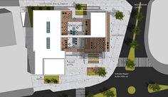 Antalya Gazipaşa Belediye Hizmet Binası Yarışma Projesi Hayata Geçiyor