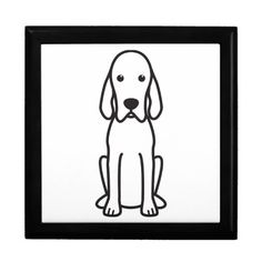 Choose from a variety of Dog gift boxes on Zazzle. Our keepsake boxes are great places to hold valuables like jewelry. Redbone Coonhound, Dog Varieties, Cartoon Dog, Keepsake Boxes, Dog Gifts, Snoopy, Dogs, Fictional Characters, Variety Of Dogs