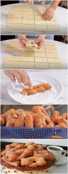 Cueca Virada super fácil de fazer (veja a receita passo a passo) #cuecavirada #receitafácil #tastemade
