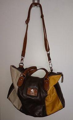 c808bf396c6326 Verkaufe hier eine gern getragen Tasche von Otto Kern. Sie ist sehr  praktisch und super
