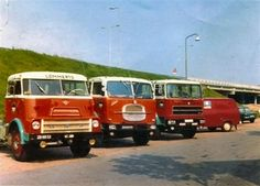DAF 2000 DO en Fiat foto s oude trucks - Google zoeken