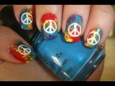 Grateful dead nails haha music pinterest grateful dead want these nails prinsesfo Gallery
