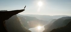Beyond Trolltunga: Exploring Wild Norway