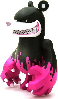 #ToyDesign Vinyl Toys, Vinyl Art, Character Design, 3d Character, Character Concept, Arte 8 Bits, Posca Art, 3d Prints, Designer Toys