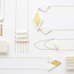 By Loumi | 24 Completely Irresistible Places To Shop For Minimalist Jewelry