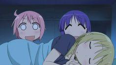 Yuyushiki episode 3