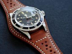 Image of Full Bund Watch Strap 019