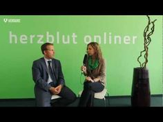 Impressumspflicht - VERDURE im Interview mit Dr. Carsten Ulbricht