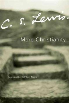 In the classic Mere Christianity , C.S. Lewis, the most important writer of the 20th century, explores the common ground upon which all of those of Christian faith stand together. Bringing together Le