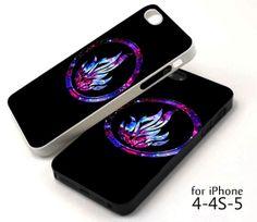 Divergent iPhone case, iPhone 5/5c/5s case, iPhone 4/4s case, Samsung Galaxy s3/s4 case cover