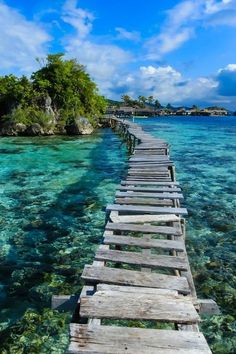 Tomini Bay, Indonesia...