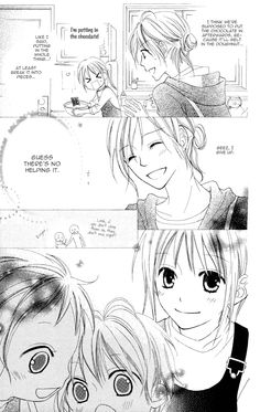 Read manga Love So Life 005 Read Online online in high quality