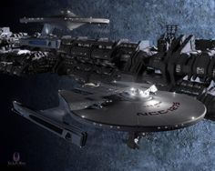 TV Show - Star Trek Wallpapers and Backgrounds