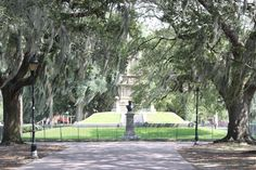 Savannah. very, very soon... wonder how different it will be from Charleston, SC??