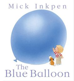 The Blue Balloon is the bestselling picture book which first introduced Kipper, created by the master storyteller, Mick Inkpen.