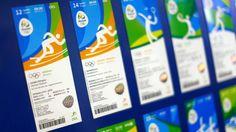 Comitê Rio-2016 cancela 2.500 bilhetes por cambismo