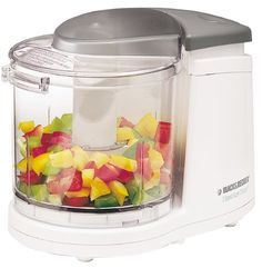 Black  Decker Super Chopper >>> Check out the image by visiting the link-affiliate link. #FoodProcessors