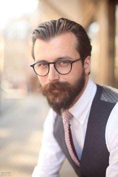 beard styles - Google Search