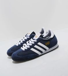 Adidas Originals Dragons | Dark blue