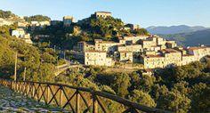 I tesori di Sant'Angelo a Fasanella – Cilento