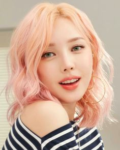 All About Skin Care With These Tips Pony - 박혜민 - 포니 - Park Hye Min Ulzzang - Korean makeup artist - Pony beauty diary. Korean Natural Makeup, Korean Makeup Tips, Korean Makeup Look, Korean Makeup Tutorials, Make Up Looks, Pony Makeup, Hair Makeup, Makeup List, Makeup Ideas