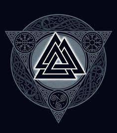 Resultado de imagem para viking symbol of invincibility