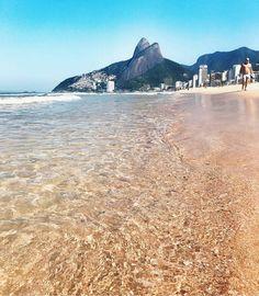 Tem Rio no #repost também!  Use #AosViajantes! .  Parabéns @placesandhappiness   ㅤㅤ ㅤㅤ .  Use #AosViajantes e apareça aqui!! . . . . . . . . . .