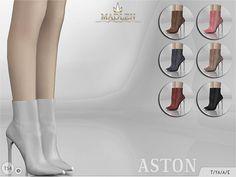 Madlen Aston Boots